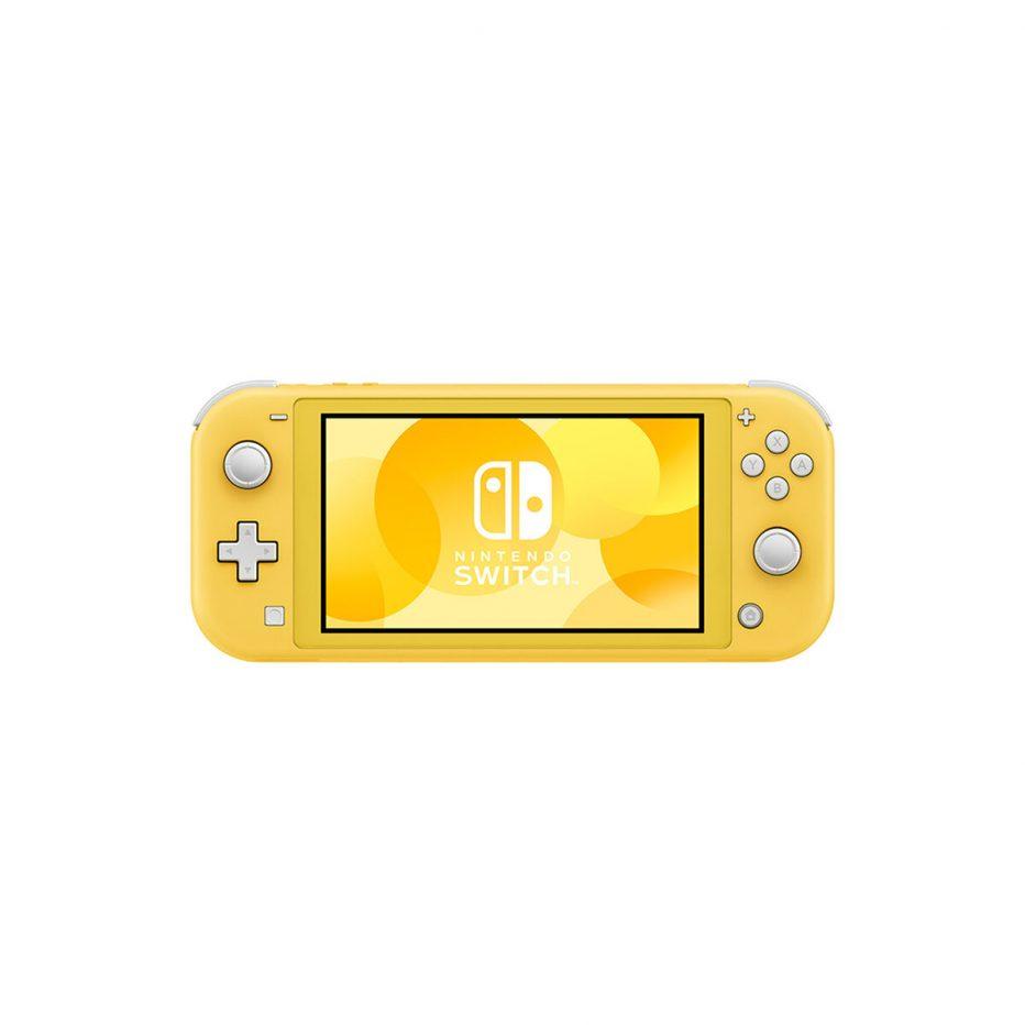 Consola Nintendo Switch Lite a $179.990 en La Polar